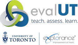 In order to enhance learning experience, eXplorance and the University of Toronto join forces to offer a new course evaluation framework.