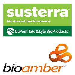 DuPont Tate & Lyle Bio Products - BioAmber - Logos