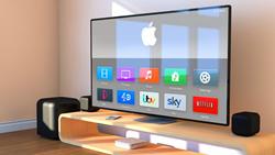 Apple TV for Churches