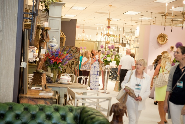 Premier Design And Retail Buying Event