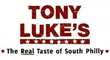 Tony Luke's Celebrates National Cheesesteak Day with Tasty Giveaways