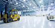 New Deelat Industrial Warehouse in Torrance, California