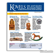 Kovels on Antiques and Collectibles April 2016 Newsletter Available