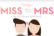 Perfect Wedding Guide Releases New How-to Change Your Name Infographic