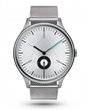 architect chrome milanese watch