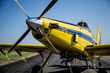 Air Tractor 502XP Ag Airplane Receives FAA Certification