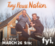 "Lamps Plus Partners with FYI™ Series ""Tiny House Nation"""