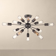Hemingson Sputnik Ceiling LightFeatured in Episode 307