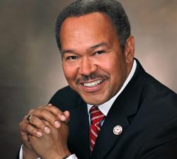 Robert Michael Franklin