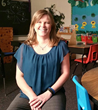 Cindy Kanuch, Colorado Teacher