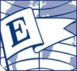 """""""E"""" Award Flag"""