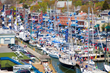 Annapolis Spring Sailboat Show Gates Open on Friday, April 22, 2016