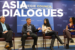 Carnegie Council's Asia Dialogues Program