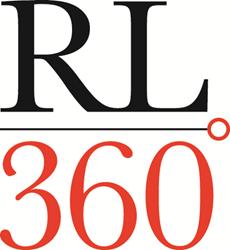 RL360 Logo