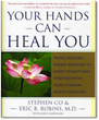 The world's foremost authority on Pranic Healing and co-author of Your Hands Can Heal You, Master Stephen Co, presents this powerful healing technique at 2 pm Saturday.