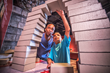 Maya:  Hidden  Worlds  Revealed coming in May 2016 to the Mays Family Center for Special Exhibitions and Events at the Witte Museum features numerous interactive and hands-on activities.