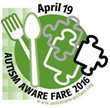 Autism Aware Fare on April 19 to Benefit Mecklenburg Families Affected by Autism