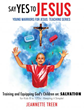 New Xulon Teaching Series Helps Children And All People Know The Salvation They Have In The Blood Of Jesus And His Cross