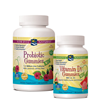Nordic Naturals Introduces Two New Gummies for Kids: Probiotic Gummies KIDS and Vitamin D3 Gummies KIDS
