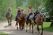 Grand County Colorado Tourism Board Announces Seasonal Discounts on Dude Ranch Vacations