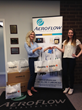 Aeroflow Donates Breast Pumps to Mothers in Need