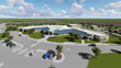 WRA Architects Designs New Elementary for Crandall ISD