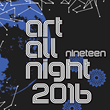 Art All Night Celebrates 19th Year in Pittsburgh