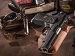 Brownells/Wilson Combat 1911 Dream Gun Sweepstakes
