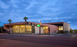 Gilbane's Project at Arizona State University Tempe Sun Devil Fitness Complex Achieves LEED Platinum Certification