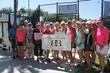 Fiddler's Creek Tennis and Silent Auction Event Raises $9,000 for Bosom Buddies