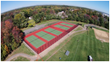 Classic Turf Company Completes Athletic Court Projects at Whippany Park High School and Hanover Park High School in New Jersey