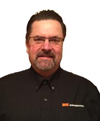 Jeff Luick, Jeff Luick Kinedyne, Jeff Luick Cargo Securement Regulation Training Program