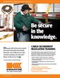 Cargo Securement Regulation Training Program image, Cargo Securement Regulation Training Program flyer, Cargo Securement Regulation Training Program ad