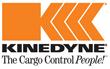 Kinedyne LLC logo, Kinedyne logo imag, Kinedyne Cargo Control People logo