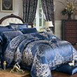 Luxury Silk Bedding Set