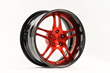 Forgeline Motorsports DS3P Premier Series Wheel