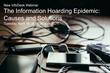 InfoDesk Announces Complimentary Webinar—The Information Hoarding Epidemic