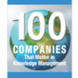 Smartlogic named to KMWorld's 100 Companies that Matter in Knowledge Management