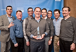 "Baker Electric Solar Honored with SunPower's 2015 ""Residential National Top Producer of the Year"" Award"