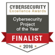 Cybersecurity Excellence Awards - Winner - Cybersecurity Project of the Year