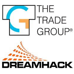 The Trade Group and DreamHack