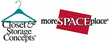 Closet & Storage Concepts / More Space Place Named Among Smartest Growing Brands by Franchise Times