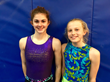 H.O.H. Level 8, 9, and 10 Gymnasts Shine at State Championship