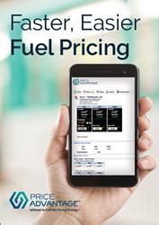 gas price, petro software