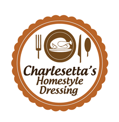 Charlesetta's Homestyle Dressing is a food invention that will make any Thanksgiving Feast utterly mouthwatering and easy to accomplish.
