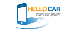 Hello Car is an electronic invention that allows smart phones and tablets to be used as a sound system and more for vehicles.