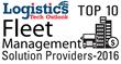 Thingtech Achieves Logistics Tech Outlook's Ranking for Top 10 Fleet Management Solution Providers 2016