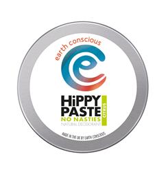 Hippy Paste 100% Natural Deodorant