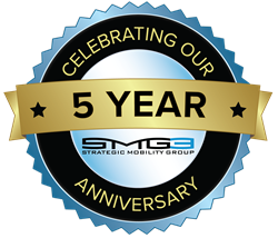 SMG3 Five Year Anniversary