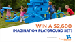 "Imagination Playground Announces Giveaway in Partnership with ""WeAreTeachers"""